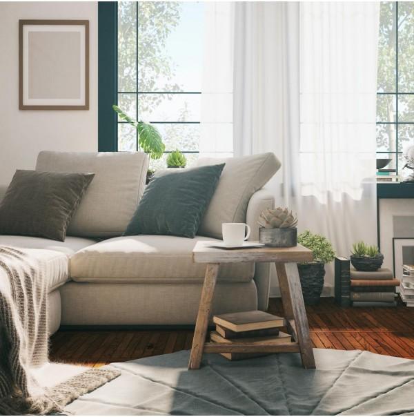 Una vez pruebes uno de estos sofás, no querrás otros.